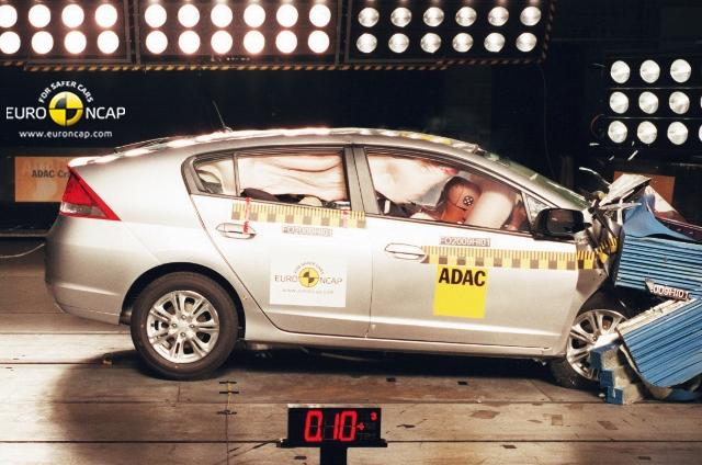 Honda Insight Crash Test Specs Price Release Date