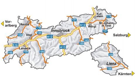Strassenzustand Deutschland Autobahnen